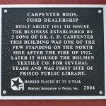 Carpenter Bros. Ford, 6990 Main St.