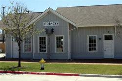 Frisco-Depot