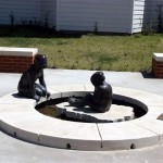 Sisters Fountain