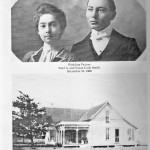 Wedding &amp; Home 1884