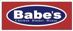Babe's Logo