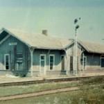 Frisco Depot Original