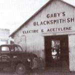 Gaby's Original
