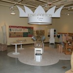 King Cotton Exhibit
