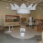 King Cotton Exhibit