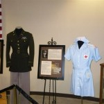 Military Display