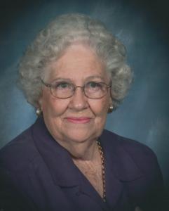 Dorothy Irene Kerley Keeran