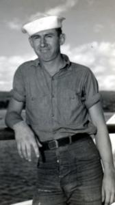 Vernon Landis Wade