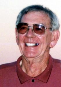 Jimmy Ray Vaughn