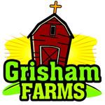 Grisham Farms Logo