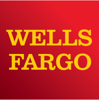 Wells Fargo Logo for Shawnee Trail Cowboy Day Page