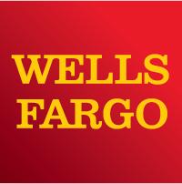 Wells Fargo Logo for Shawnee Trail Cowboy Day Page