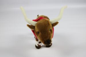 Zeb the Longhorn