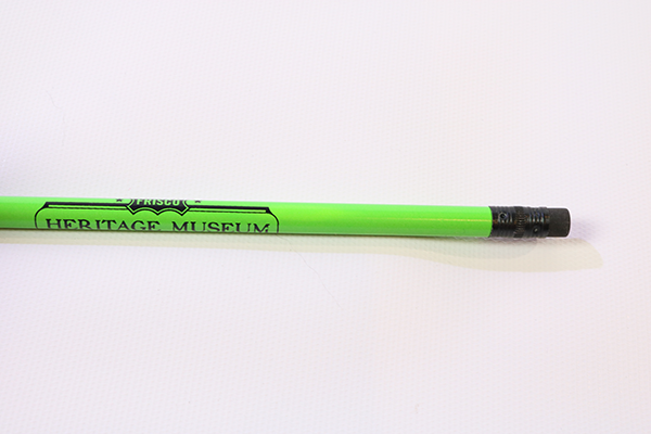 Color Changing Pencil Green Normal