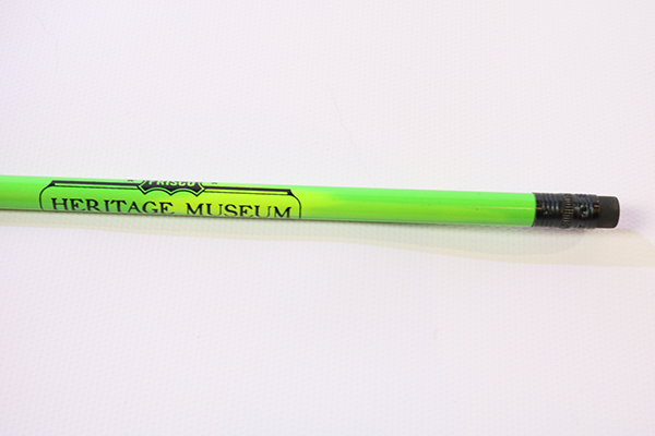 Color Changing Pencil Green Changing Colors
