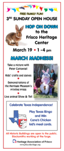 Third Sunday March 2017