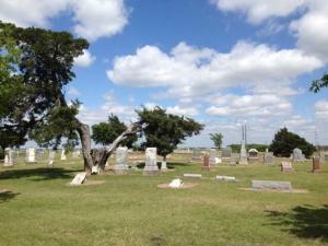 Zion Cemetery Cedar